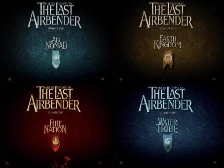 The Last Airbender | Gryphon The Last Airbender 2 Movie Release Date 2020